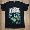 Immortal - TShirt or Longsleeve - IMMORTAL - Blizzard Beasts (T-Shirt)
