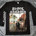 BLACK SABBATH - Black Sabbath (Long Sleeve)
