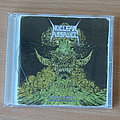 Nuclear Assault - Tape / Vinyl / CD / Recording etc - NUCLEAR ASSAULT - Atomic Waste! (CD)