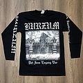 BURZUM - Det Som Engang Var (Long Sleeve)