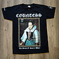 COUNTESS - The Wrath Of Satan's Whore (T-Shirt)