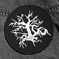 YGG - Tree Logo 115 mm (embroidered) Patch