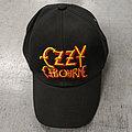 Ozzy Osbourne - Logo Cap