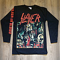 SLAYER - Reign in Blood (Long Sleeve)