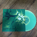 Alastis - Tape / Vinyl / CD / Recording etc - ALASTIS ‎– ...And Death Smiled (Green/Yellow Blend Vinyl) Limited to 300...