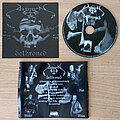 Agmen - Tape / Vinyl / CD / Recording etc - AGMEN - Dethroned (CD)