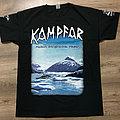 KAMPFAR - Mellom Skogkledde Aaser (T-Shirt)