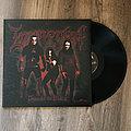 Immortal - Tape / Vinyl / CD / Recording etc - Immortal – Damned In Black (Ltd. Black Vinyl) 700 copies