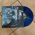 Naglfar - Tape / Vinyl / CD / Recording etc - NAGLFAR – Pariah (Black And Blue Splatter Vinyl)