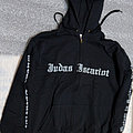 JUDAS ISCARIOT - Distant In Solitary Night (Zipper Hoodie Sweater)