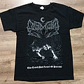 Leviathan - TShirt or Longsleeve - LEVIATHAN - The Tenth Sublevel Of Suicide (T-Shirt)