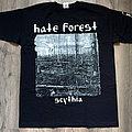 HATE FOREST - Scythia (T-Shirt)