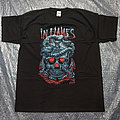 IN FLAMES - Jester Face (T-Shirt)