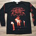 Diabolical Masquerade - Ravendust in My Heart (Long Sleeve T-Shirt)