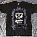 MASTER'S HAMMER - Jilemnicky Okultista (T-Shirt)