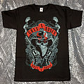 GUNS N ROSES - Dust N Bones (T-Shirt)