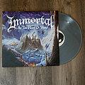 Immortal - Tape / Vinyl / CD / Recording etc - Immortal – At The Heart Of Winter (Ltd. Silver Vinyl) 400 copies