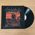 Gravewürm – Ancient Storms Of War (Ltd. Black Vinyl) Tape / Vinyl / CD / Recording etc