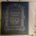 Master's Hammer - Tape / Vinyl / CD / Recording etc - MASTER'S HAMMER – Ritual/Jilemnicky Okultista (Four Black Vinyl) Ltd. 400...