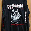 Onslaught - TShirt or Longsleeve - Onslaught - Power from Hell (Long Sleeve)
