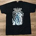 Kroda - TShirt or Longsleeve - Kroda - The Carpathian Black Metal (T-Shirt) RARE