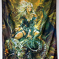 Doro - Other Collectable - DORO Banner/Flag