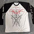 Celtic Frost - TShirt or Longsleeve - CELTIC FROST - Morbid Tales (White Ringer Long Sleeve)