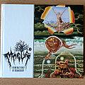Magus - Tape / Vinyl / CD / Recording etc - Magus - Ruminations of Debauchery (Handnumbered Digibook)