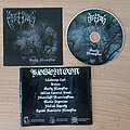 Hegemoon - Tape / Vinyl / CD / Recording etc - HEGEMOON – Szaty Klamstw (CD)