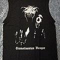 DARKTHRONE - Transilvanian Hunger (Girly Sleeveless T-Shirt)