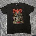 Besatt - TShirt or Longsleeve - BESATT - Satanic Black Metal (T-Shirt)