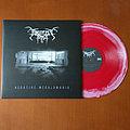 Forgotten Tomb – Negative Megalomania (Red/White Swirled Vinyl) Tape / Vinyl / CD / Recording etc