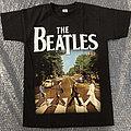 The BEATLES - Abbey Road (T-Shirt)