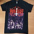 Marduk - TShirt or Longsleeve - MARDUK - Heaven Shall Burn When We Are Gathered (T-Shirt)