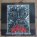 Acheron - Tape / Vinyl / CD / Recording etc - ACHERON - Anti-god, Anti-christ (Bronze Vinyl)