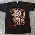 Septicflesh - TShirt or Longsleeve - SEPTIC FLESH - Ezoptron (T-shirt)