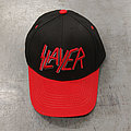 SLAYER - Logo (Cap)