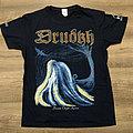Drudkh - TShirt or Longsleeve - DRUDKH - Eternal Turn of the Wheel (T-Shirt)