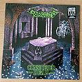 Gorguts - Tape / Vinyl / CD / Recording etc - GORGUTS – Considered Dead (Gold Vinyl) Ltd. 500 copies