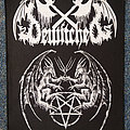 BEWITCHED - Pentagram Prayer (Backpatch)