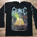 Seance - TShirt or Longsleeve - SEANCE - Fornever Laid To Rest (Longsleeve TS)