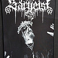 SARGEIST - Disciple of the Heinous Path (Backpatch)