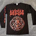 Deicide - TShirt or Longsleeve - DEICIDE - Deicide (Long Sleeve)