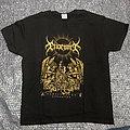 ENDEZZMA - Persistence Liberation (Black T-Shirt)