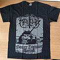 Marduk - TShirt or Longsleeve - MARDUK - Panzer Division Marduk (T-Shirt)