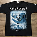 HATE FOREST - Purity (T-Shirt)