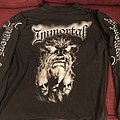 Immortal - Unholy Forces of Evil Longsleeve