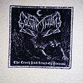 Leviathan - Patch - Leviathan patch
