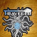 Traveler - Patch - Traveler patch