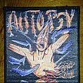 Autopsy severed survival patch